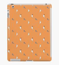 Beluga family iPad Case/Skin