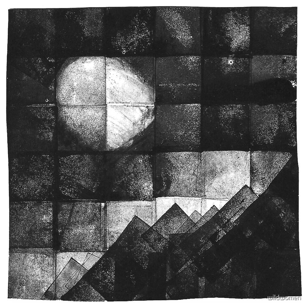 Cosmic Harmony by Sabrina Pearcy