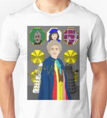 Revelation Of The Daleks Unisex T-Shirt