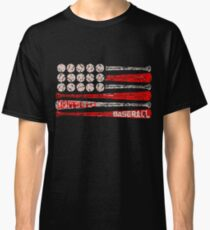 CARTERSVILLE H Classic T-Shirt
