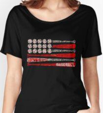 CARTERSVILLE H Women's Relaxed Fit T-Shirt