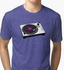 Vinyl Tri-blend T-Shirt