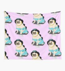 Pugmine! Wall Tapestry