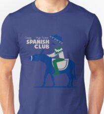 Chaparral High School Spanish Club Unisex T-Shirt