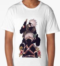 Kakashi : Kids & Adult Long T-Shirt