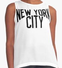 NDVH New York City Contrast Tank