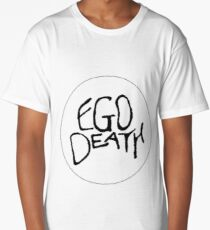 Ego Death Long T-Shirt