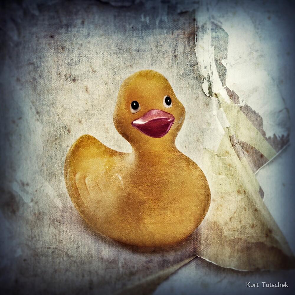 Ugly duckling by Kurt  Tutschek