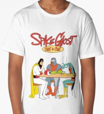 Space Ghost Coast to Coast Long T-Shirt