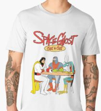 Space Ghost Coast to Coast Men's Premium T-Shirt