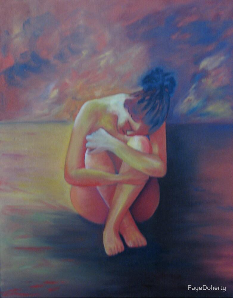 Meditation by FayeDoherty