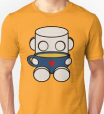 Tea & Story Time with the O'BOTs 1.0 Unisex T-Shirt