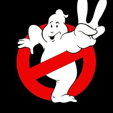 Ghostbusters by Patxirodri