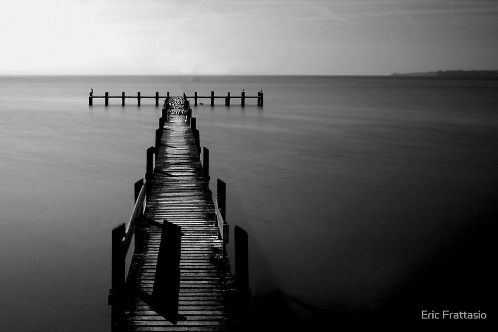 Horizon by Eric Frattasio