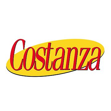 Costanza by ScottToddy