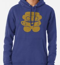 Tea & Story Time with the O'BOTs 2.0 Pullover Hoodie