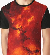 star cluster  Graphic T-Shirt