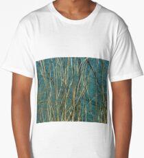 Tall Grass Long T-Shirt