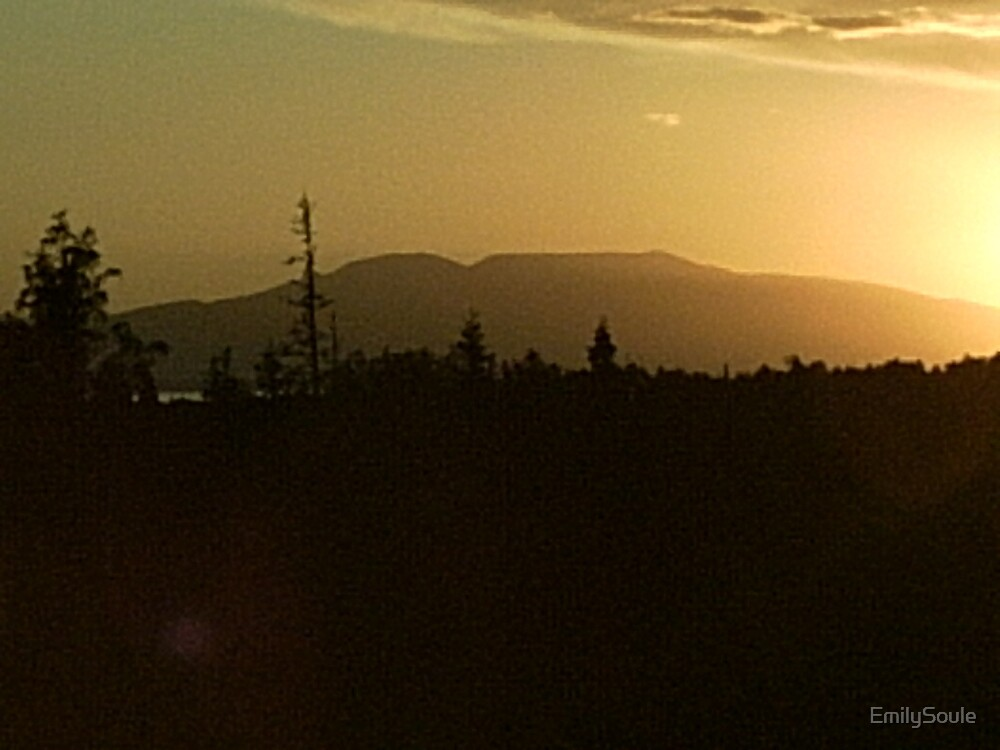 Susitna by EmilySoule