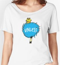 UNLESS Women's Relaxed Fit T-Shirt