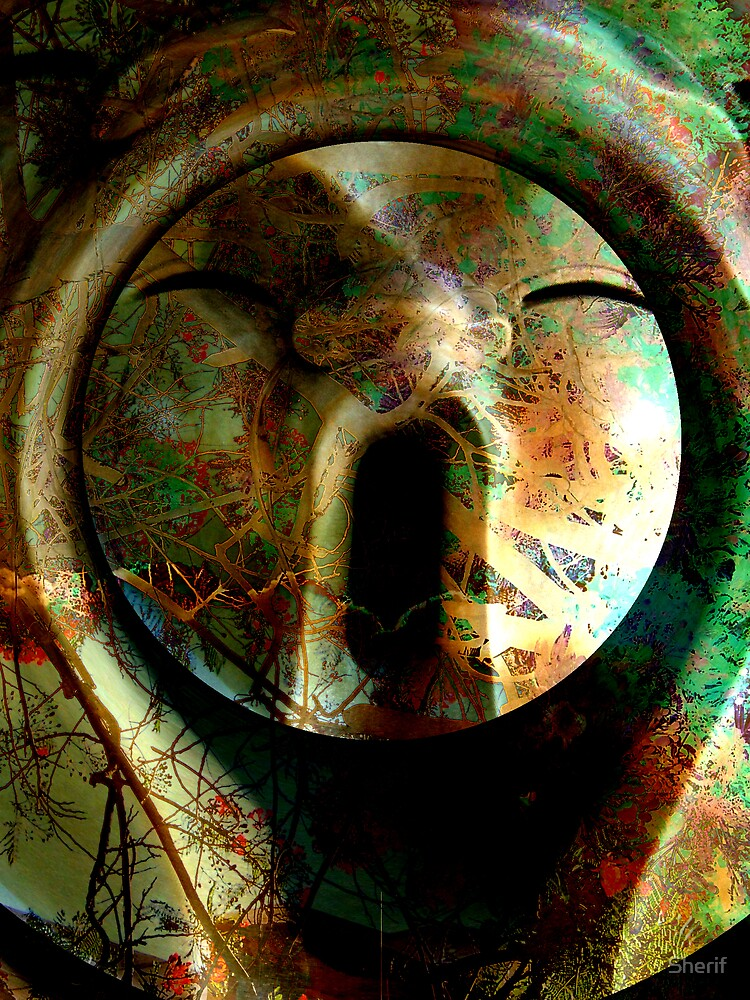 Scream of the Ancients by Sherif