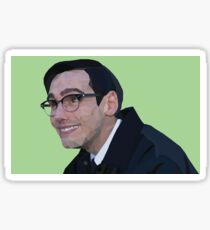 Cory Michael Smith/Ed Nygma Sticker