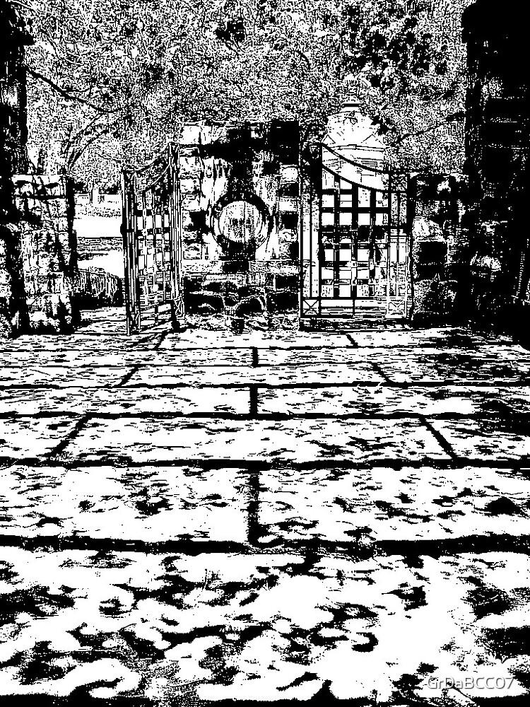 Beyond The Gates by GrDaBCC07