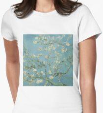 Almond Blossoms, Vincent Van Gogh T-Shirt