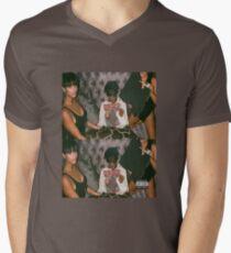 Playboi Carti Mens V-Neck T-Shirt