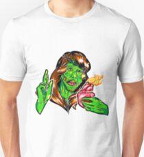 Zombiesus Unisex T-Shirt