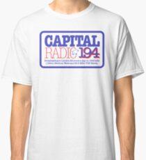 Capital Radio (2) Classic T-Shirt