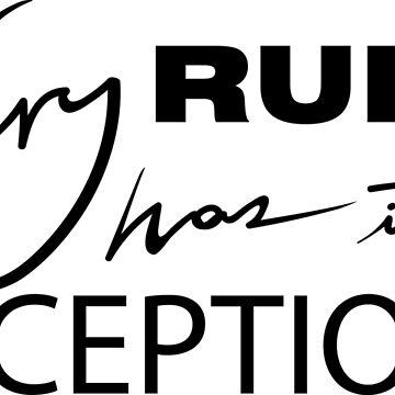 every rule by tapirink