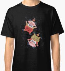 Tweedledum & Tweedledee - Alice in Wonderland Classic T-Shirt