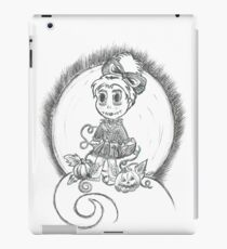 Cosplay Kids - Jacki iPad Case/Skin