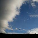 Kite #1 by Dave Pearson