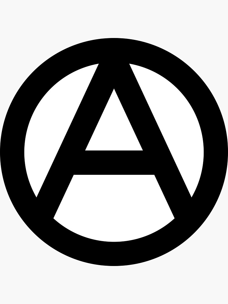 Anarchism by steven-davies