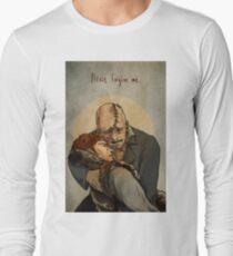 Frankenstein- Paradise Lost Long Sleeve T-Shirt