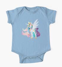 Celestia of Equestria Kids Clothes
