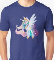 Celestia of Equestria Unisex T-Shirt