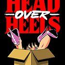Heels by butcherbilly