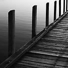 River board walk by jaker5000