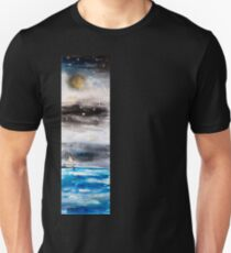 The Little Boat That Could.  Unisex T-Shirt
