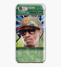 Future Fusion iPhone Case/Skin