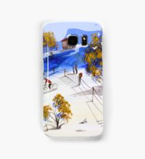 A letter to you Samsung Galaxy Case/Skin