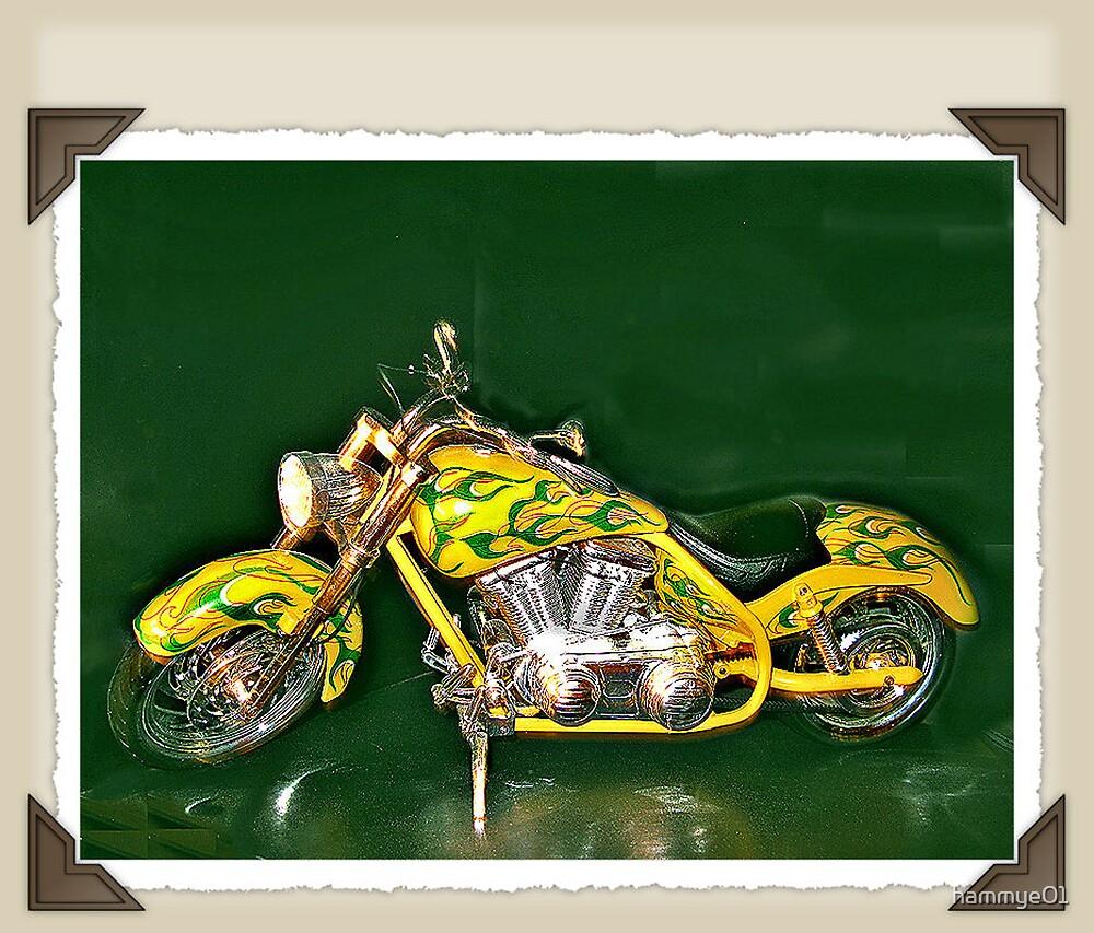 Let's Ride by hammye01