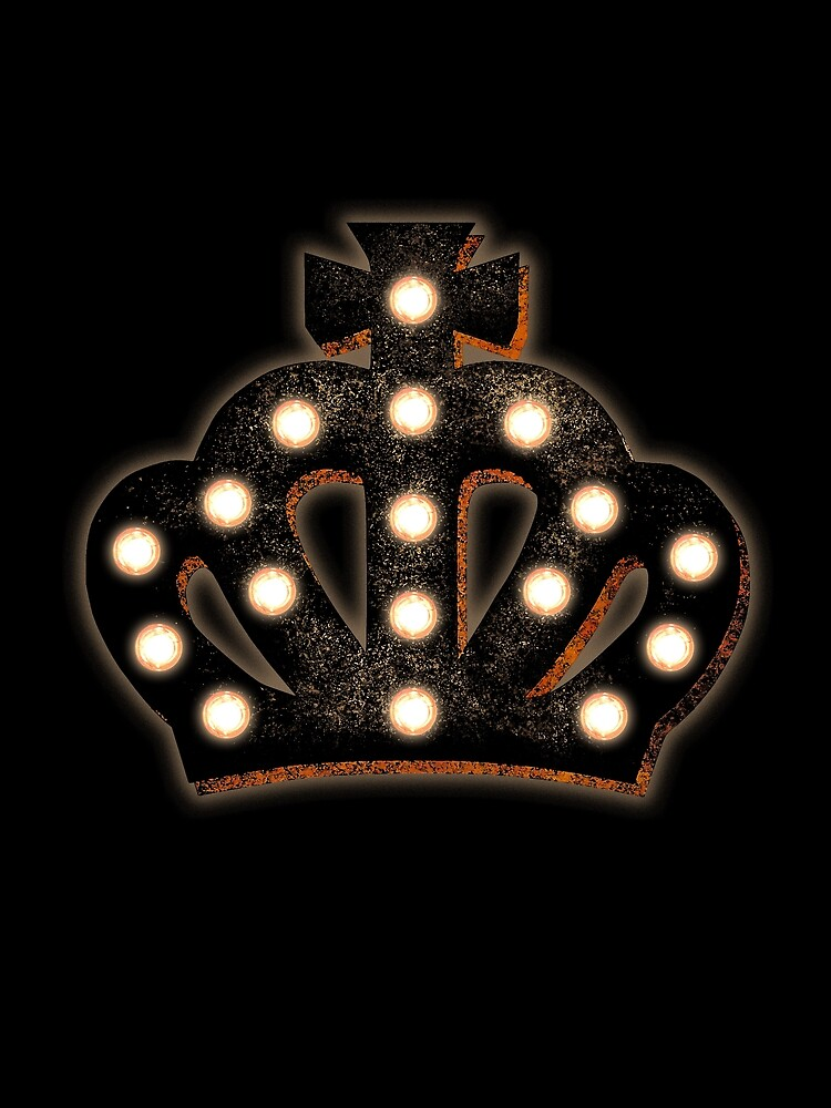 Marquee Crown by Bronzarino