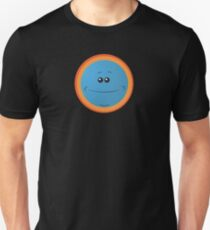 Meeseeks - Rick and Morty Unisex T-Shirt
