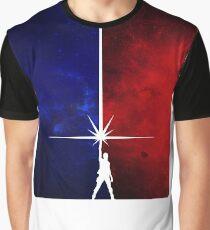 Star Wars - The Last Jedi Graphic T-Shirt