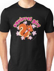 Squirrel Girl Unisex T-Shirt