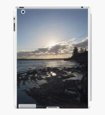 Beaches of Australia - Happy Valley iPad Case/Skin